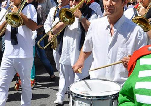 Ttipito Banda