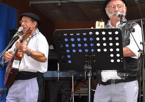 Chants Basques