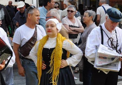 Biarritz Années Folles