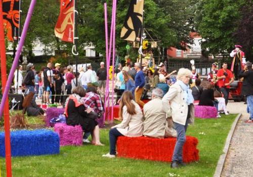 Festival Arts de la Rue