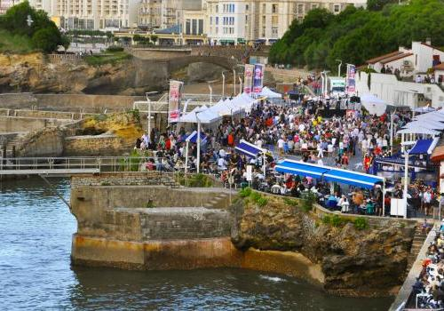 Fête du Port des Pêcheurs